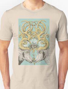 qotsa goat T-Shirt