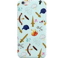 Heroes of Olympus iPhone Case/Skin