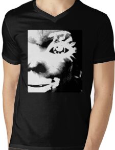 Like A Dolls Eyes  Mens V-Neck T-Shirt
