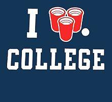 College by xWILLx
