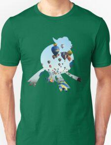 Drifblim used fly Unisex T-Shirt