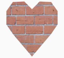 Brick Wall #1 One Piece - Short Sleeve