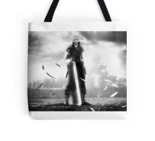 Cloud Strife Tote Bag
