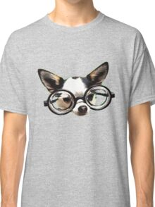 Funny Chihuaua Classic T-Shirt