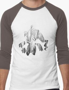 Banette used curse Men's Baseball ¾ T-Shirt