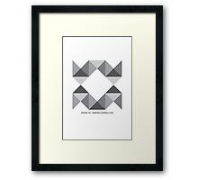 Design 181 Framed Print