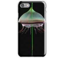Water Jellyfish iPhone Case/Skin