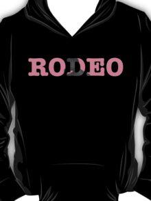 Rodeo - Travi$ Scott (Pink/Blk) T-Shirt