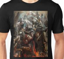 Blood and Souls  Unisex T-Shirt