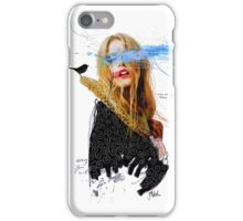 cordelia iPhone Case/Skin