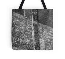 Brick and Mortar Tote Bag