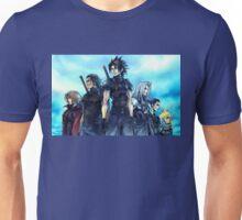 Crisis Core Unisex T-Shirt