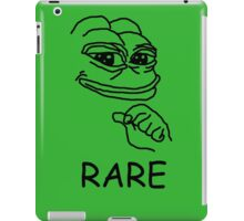 OG Pepe iPad Case/Skin