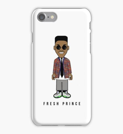 Prince School'n iPhone Case/Skin