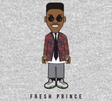 Fresh Prince Schooln' T-Shirt