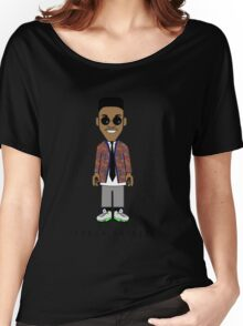 Prince School'n Women's Relaxed Fit T-Shirt