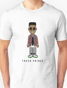 Prince School'n Unisex T-Shirt