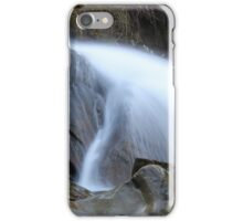 Silky touch iPhone Case/Skin
