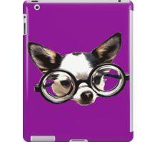 Funny Chihuaua iPad Case/Skin