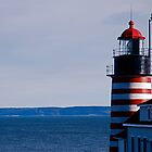 Headland Watch by rjheller1150
