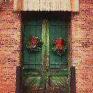 Christmas At The Artist Loft by LaFleureRouge1