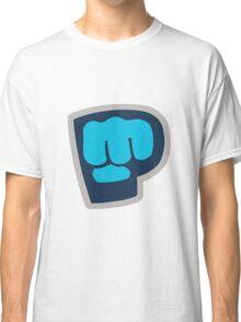 PewDiePie Brofist 1 Classic T-Shirt