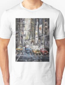 The City Rhythm T-Shirt