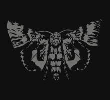 Max Shirt - Black by squadesign