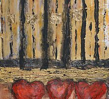 SEEDS OF LOVE by Christine Clarke