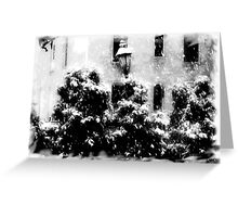 Let It Snow!!!  ©  Greeting Card