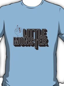 Little Monster Paws Up T-Shirt