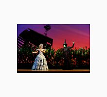 Jemma Rix and Lucy Durack in Wicked (Horizontal) Classic T-Shirt