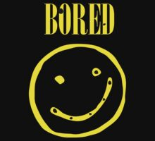 Bored  by HeliumSedai
