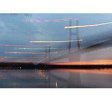 Sundown #02 Photographic Print