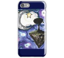 "Starry Night-""The Light Inside"" Artwork iPhone Case/Skin"
