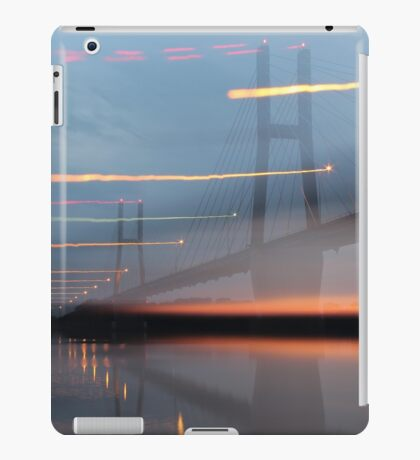 Sundown #02 iPad Case/Skin
