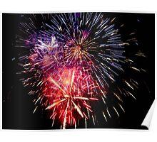 Firework 4 Poster