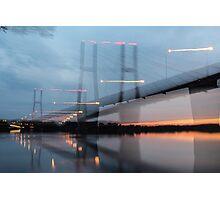 Sundown #01 Photographic Print