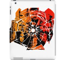 Suicide Mission 'Alternate' iPad Case/Skin