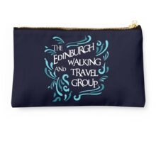 The Edinburgh Walking and Travel Group Studio Pouch