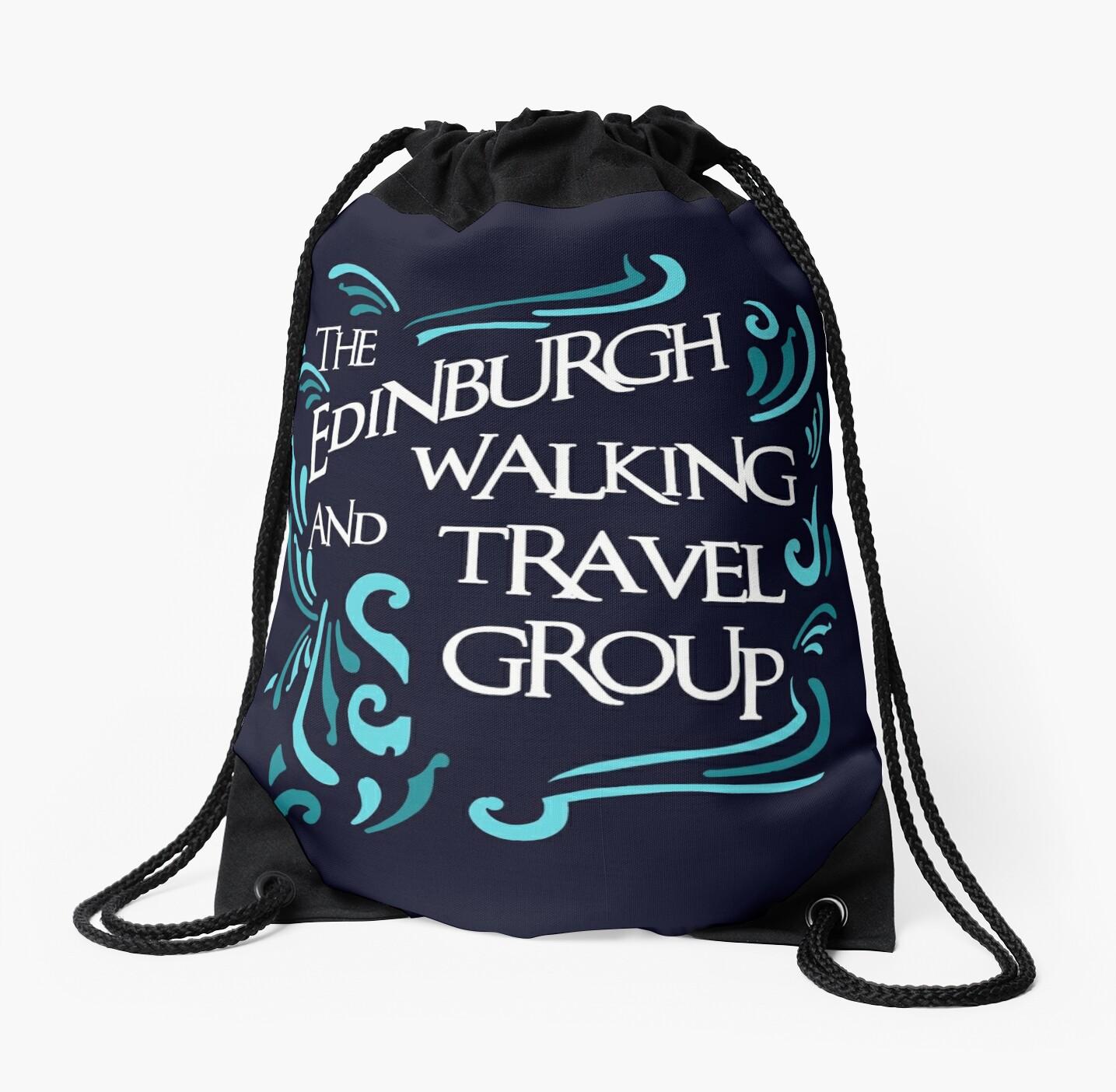 The Edinburgh Walking and Travel Group by JCumming