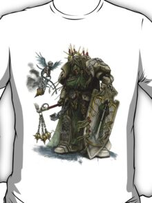 Dark Angel Deathwing Knight T-Shirt
