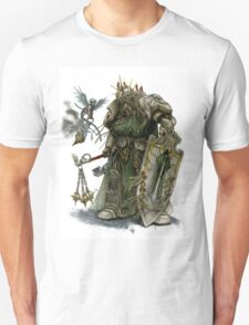 Dark Angel Deathwing Knight T-Shirt