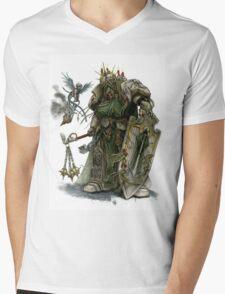 Dark Angel Deathwing Knight Mens V-Neck T-Shirt