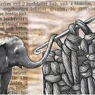how to hook up with an elephant  (antiquated) by HarrietBerlin