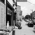 Fleamarket - South Street Philly by maryevebramante