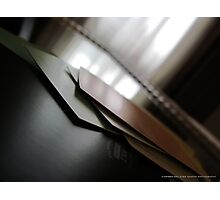 CRESCENDO  #94451 Photographic Print
