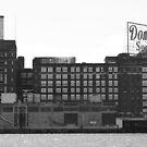Domino Sugar - Baltimore MD by maryevebramante