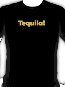 Pee Wee - Tequila T-Shirt