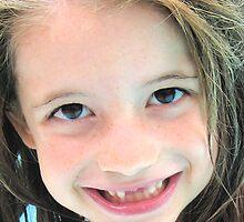 Teeth Smile by Aurora Vaz